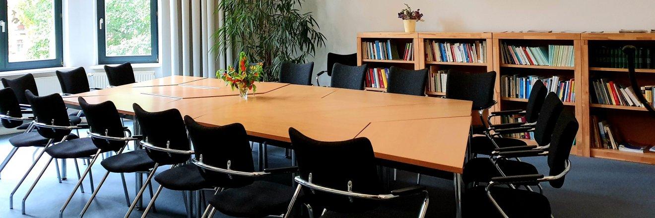Seminarraum der EEB