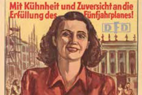 Frauentag 1913