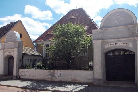 Synagoge Gröbzig