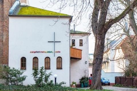 Ev.-Methodistische Kirche Halle (Saale)