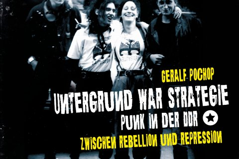 Punk in der DDR
