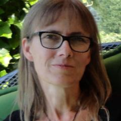 Claudia Paula Passin