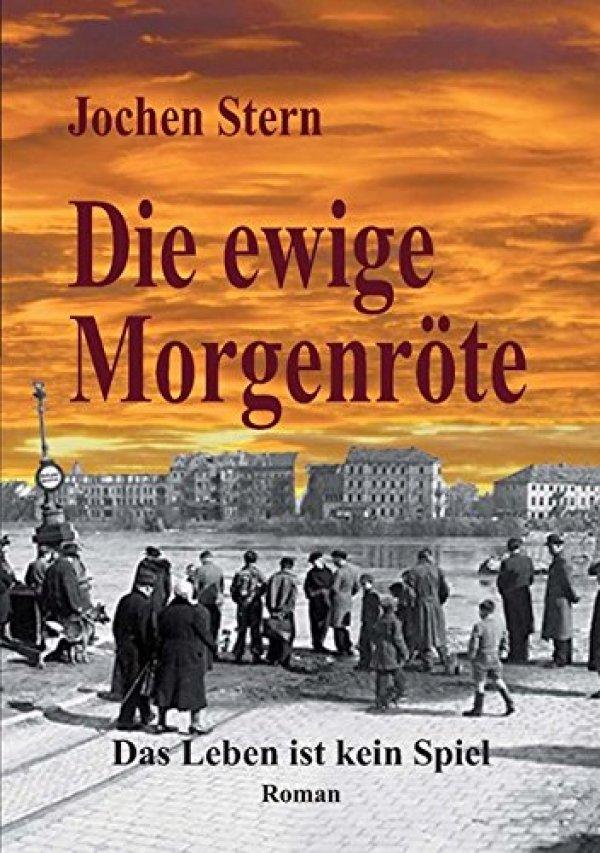 Buchcover Die ewige Morgenröte