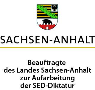 Landesbeauftragte SED-Diktatur Logo